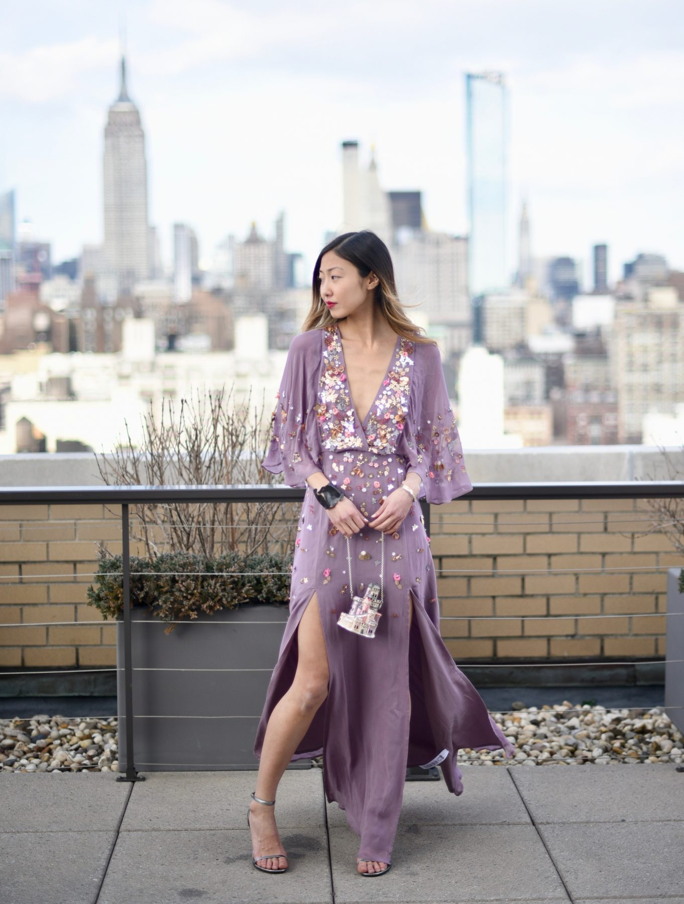 1e2e075ac01 Embellished Kimono Maxi – The Wardrobes