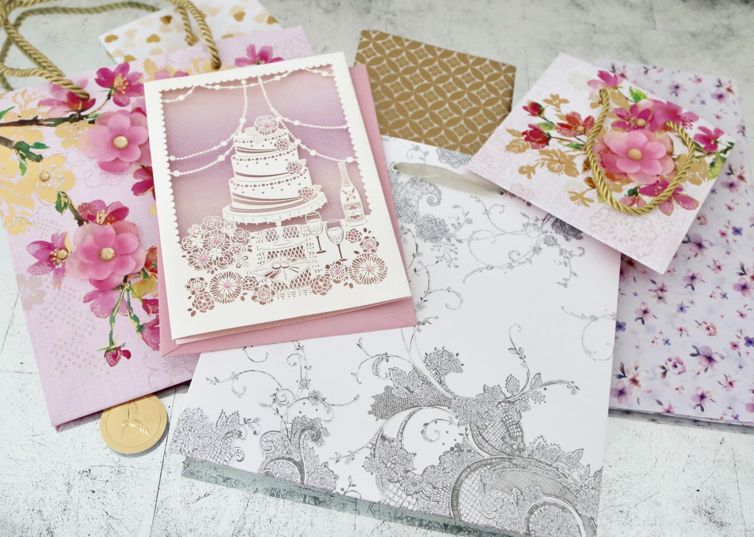 Papyrus Wedding Invitations: Wedding Season Ready With Papyrus!