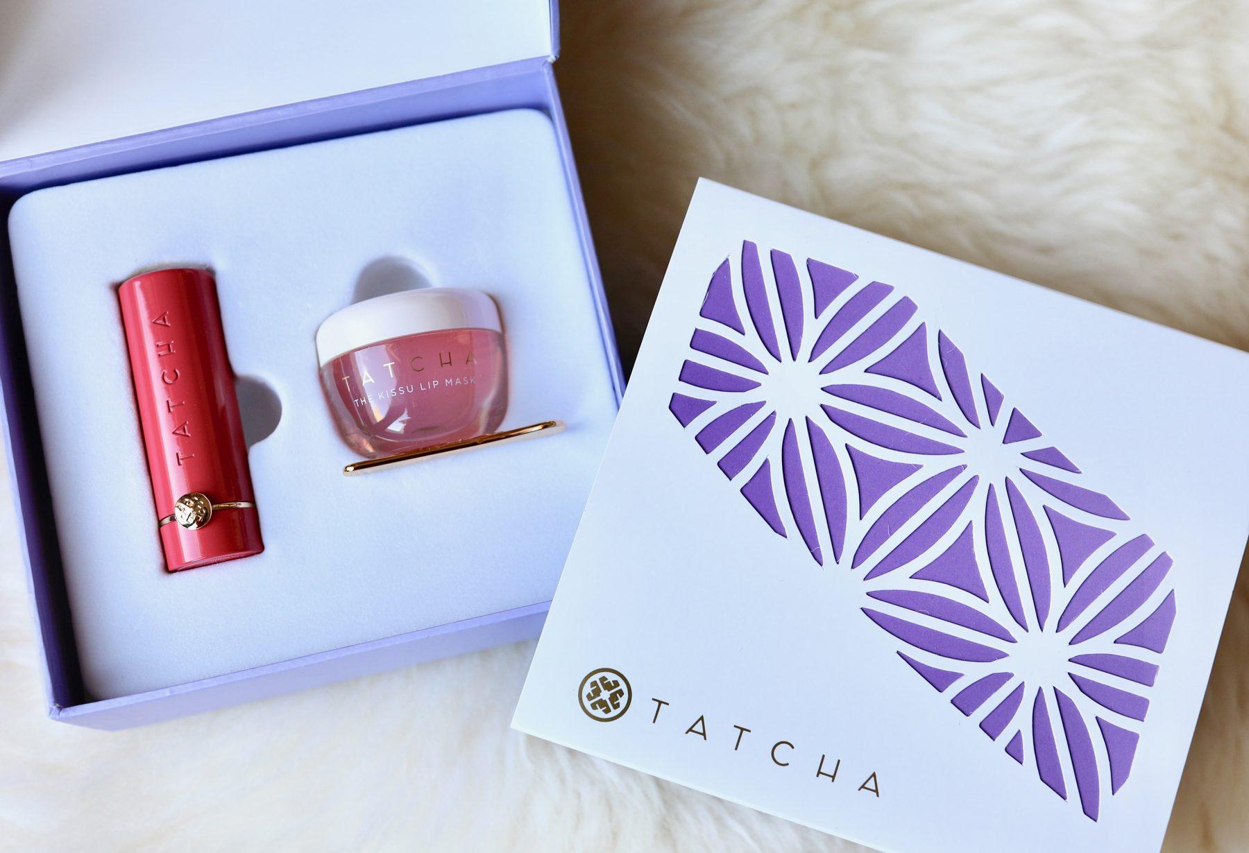 Tatcha Holiday Gift Sets The Wardrobes